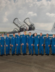 NASA's Newest Astronaut Recruits To Conduct Research Off The Earth, Deep Space Missions
