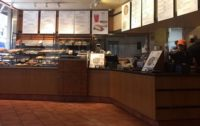 New Play Cafe Presents Out To Lunch At Panera Bread