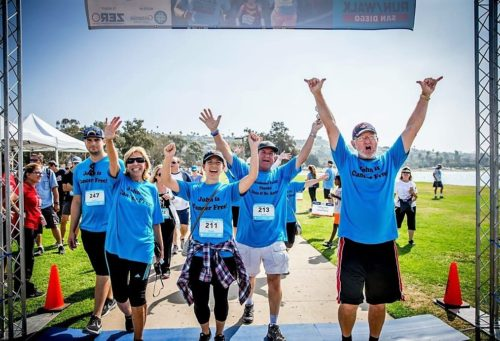 San Diego Joins Forces To Help End Prostate Cancer