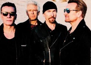 U2 The Joshua Tree 2017 Tour Extended
