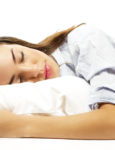 Sleep Problems May Be Early Sign Of Alzheimer's
