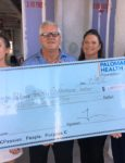 Palomar Health Accepts $1 Million Donation To Build Conference Center