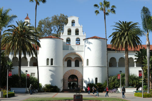 SDSU's Sports Business Management MBA Program Ranked #4 In The World