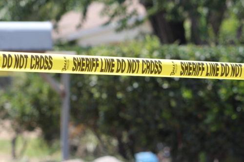 Multiple Gunshots Fired At Vista Apartment