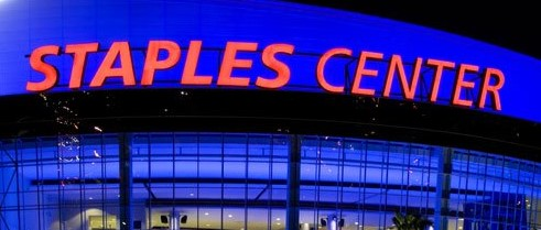 Grammy Awards To Return To Staples Center Angeles In 2019