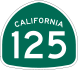 Westbound Interstate 8 Connector Ramps To Northbound And Southbound State Route 125 Closed Tonight
