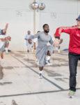 California Arts Council Expands Rehabilitative Arts Programs In State Prisons