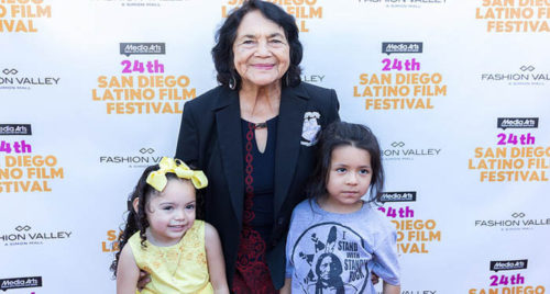 25th Annual San Diego Latino Film Festival Accepting Submissions