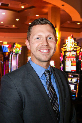 Sycuan Casino Selects Andrew Kerzmann As Vice President Of Hotel Operations