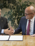 Governor Brown Welcomes Norway To Under2 Climate Coalition