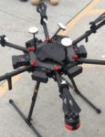 Smuggler Using Drone Busted By Border Patrol