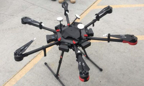 County Board Of Supervisors Vote To Restrict Drones Near Fires