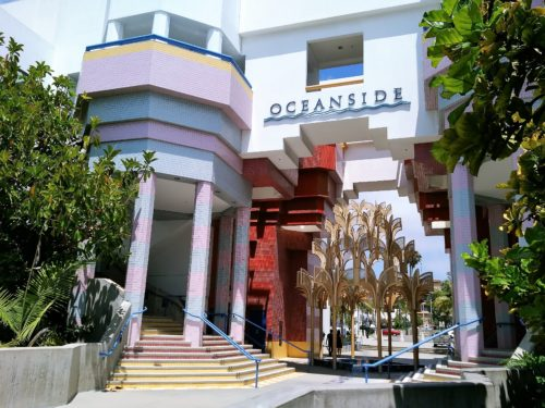 Oceanside To Celebrate Arbor Day October 30