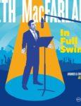 "Seth MacFarlane New album ""In Full Swing"" Out Sept 15"