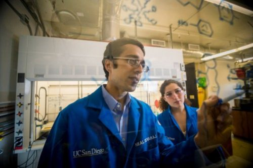 UC San Diego's $1.16B In Research Funding Sets New Record