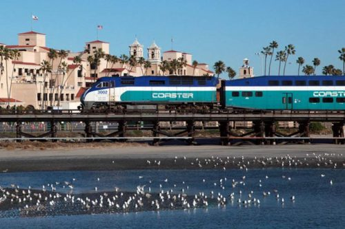 North County Transit District Board Adopts September Rail Safety Month Proclamation