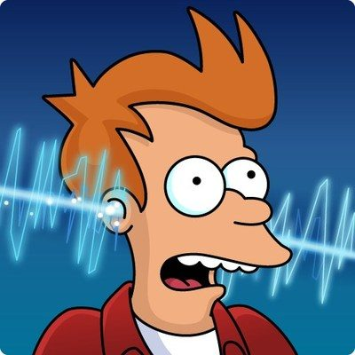 Futurama Is Back!