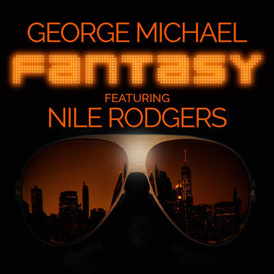 Sony Music Releases Single By The Late George Michael Featuring Nile Rodgers