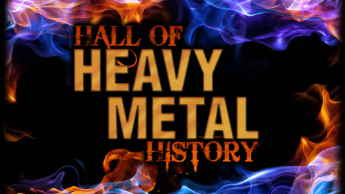 Iconic Metal Musicians, Industry Executives To Be Inducted Into Hall Of Heavy Metal History