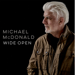 Michael McDonald Releases New Album In Nearly A Decade