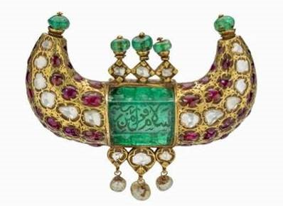 GIA To Display Jewels Of India Exhibit