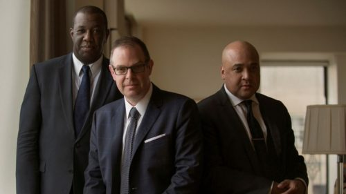 Jazz Pianist Bill Charlap Celebrates 51st Birthday with Witty and Luminous Album Called 'Uptown-Downtown'