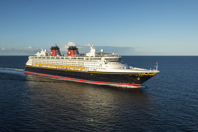 Disney Cruise Line Expands San Diego Season, Returns To Popular Tropical Ports