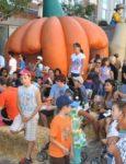 Fall Back Festival Premier Children's Historical Street Faire