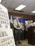 60 People Indicted In Undercover Theft Auto Theft Operation