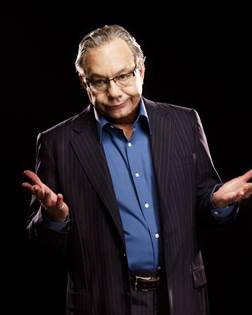 Comedian Lewis Black Brings The Joke's On Us Tour To Balboa Theatre