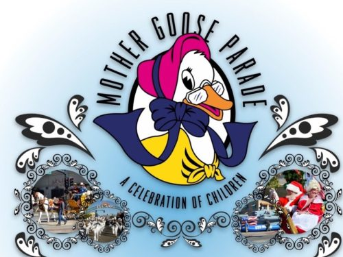 71st Annual Mother Goose Parad