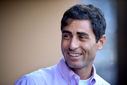 Padres Extend Contract Of Executive Vice President, General Manager A.J. Preller
