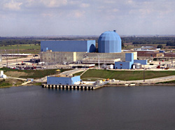 Nuclear Regulatory Commission Launches Special Inspection At Clinton Nuclear Plant