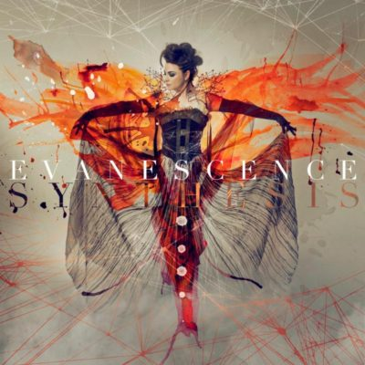 """Evanescence Release """"Synthesis"""" Album"""