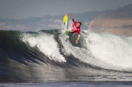 World's Best Adaptive Surfers Shine At La Jolla Competition