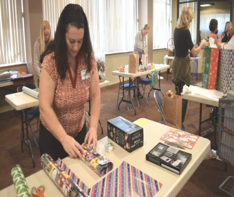 Riverview Church Donates Toys To Lilac Fire Victims