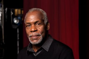 Actor Danny Glover To Receive NAACP President's Award At Image Awards