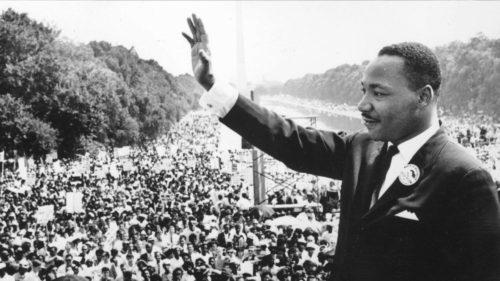 Oceanside Remembers Dr. King At Prayer Breakfast