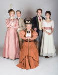 Old Globe Cast Announced For 'The Importance Of Being Earnest'