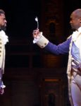 New Cast Announced For National Tour Of Hamilton