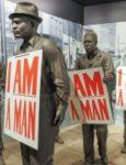"Memphis Sanitation ""I Am A Man"" Workers Presented With NAACP Vanguard Award"