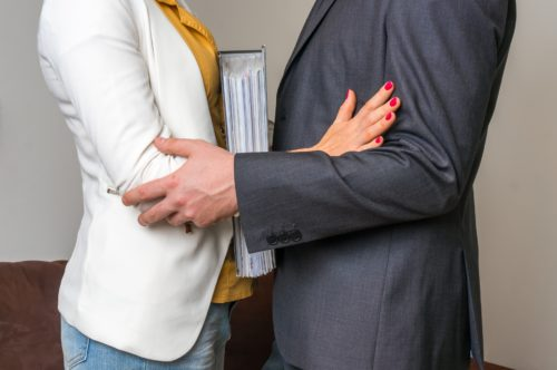 Lorena Gonzalez Fletcher Announces Bills To Empower Sexual-Harassment Victims