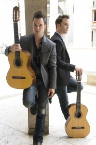 The Bassett Brothers In Concert
