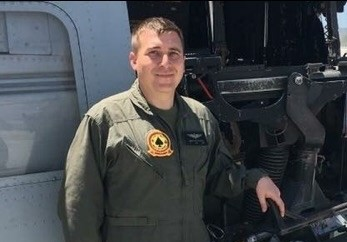 Navy Sailor Struck By Helicopter Tail Rotor Blade Identified