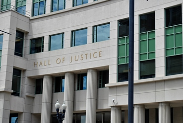 San Diego FBI Paralegal Specialist Pleads Guilty To Theft Of Funds