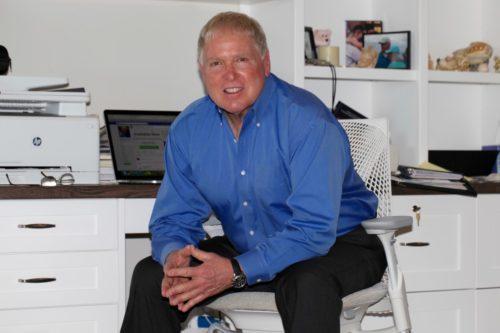 Aging Expert Dr. Ken Druck To Conduct Workshops