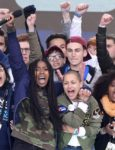 'March For Our Lives' DC Rally Draws 800,000 to Advocate End to Senseless Gun Violence