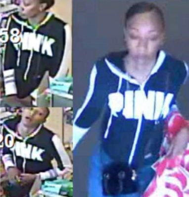 Authorities Seek Identity Of Poway Credit Card, Identity Theft Suspect