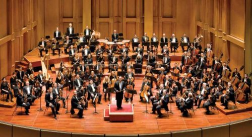 San Diego Symphon: Rebels, Raiders, and Supermen: The Music of John Williams