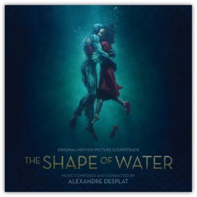 "Composer Alexandre Desplat Wins Oscar For ""Best Score"" For ""Shape Of Water"""